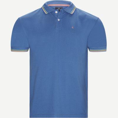 Polo T-shirt Regular | Polo T-shirt | Blå