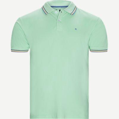Polo T-shirt Regular | Polo T-shirt | Grøn
