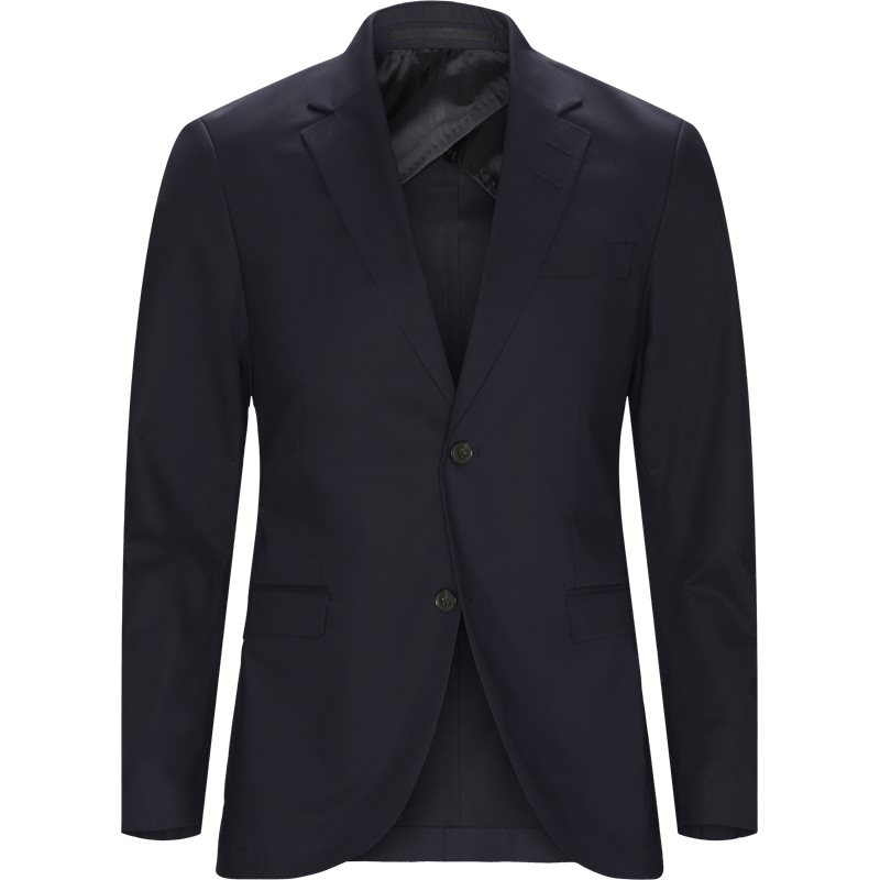 tiger of sweden – Tiger of sweden t67187003 jamont hl blazer blazer navy på axel.dk