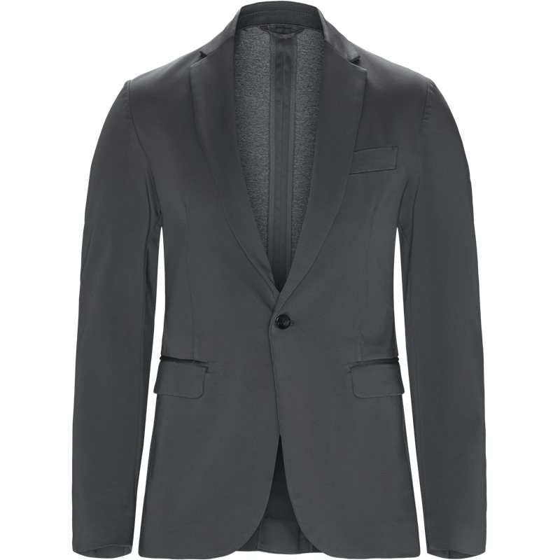 Image of   Dondup Slim UJ546 RS0031 PTD Blazer Koks