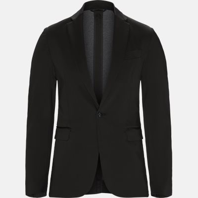 Slim fit | Blazers | Black