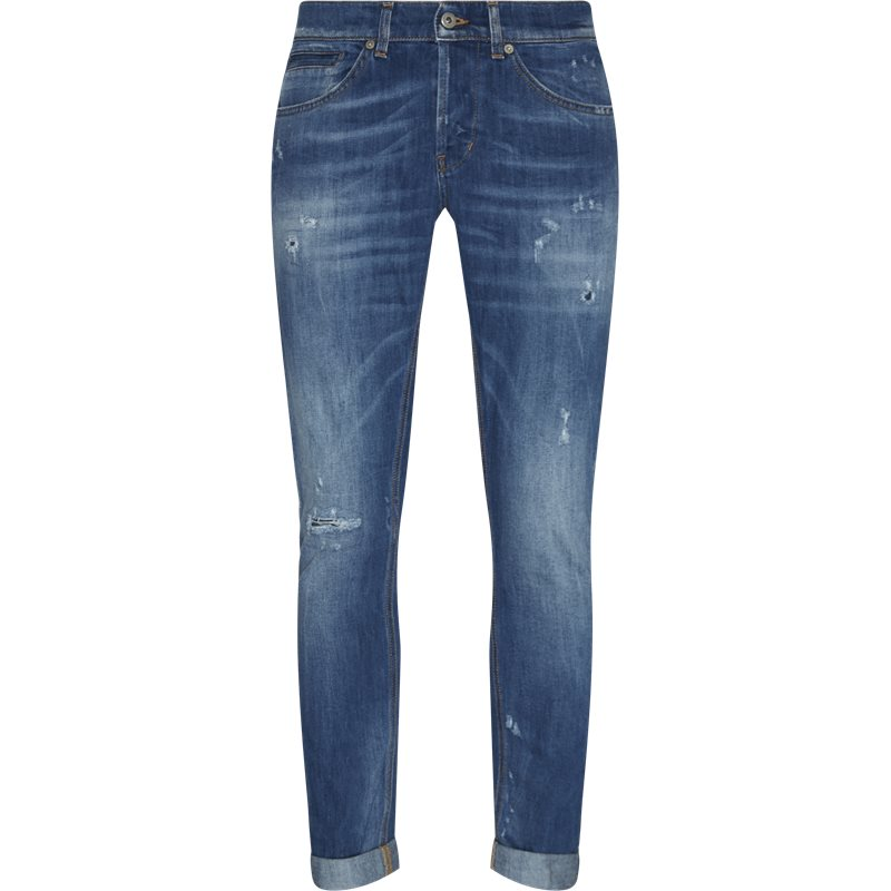 Image of   Dondup Skinny fit UP232 DS0107 W37 Jeans Denim