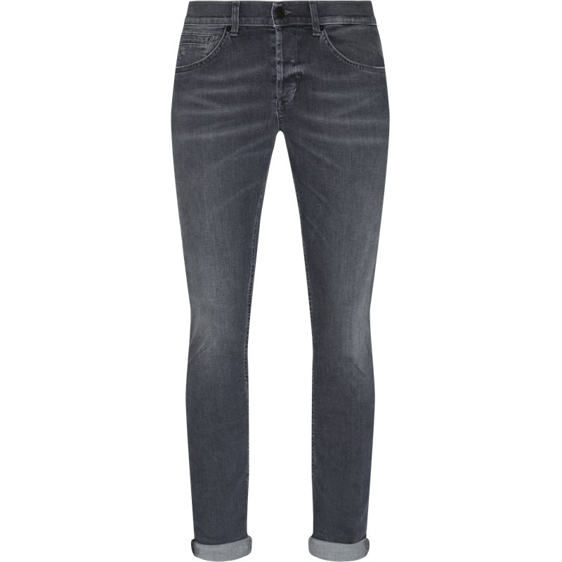 Image of   Dondup Skinny fit UP232 DS0250 W29 Jeans Grå
