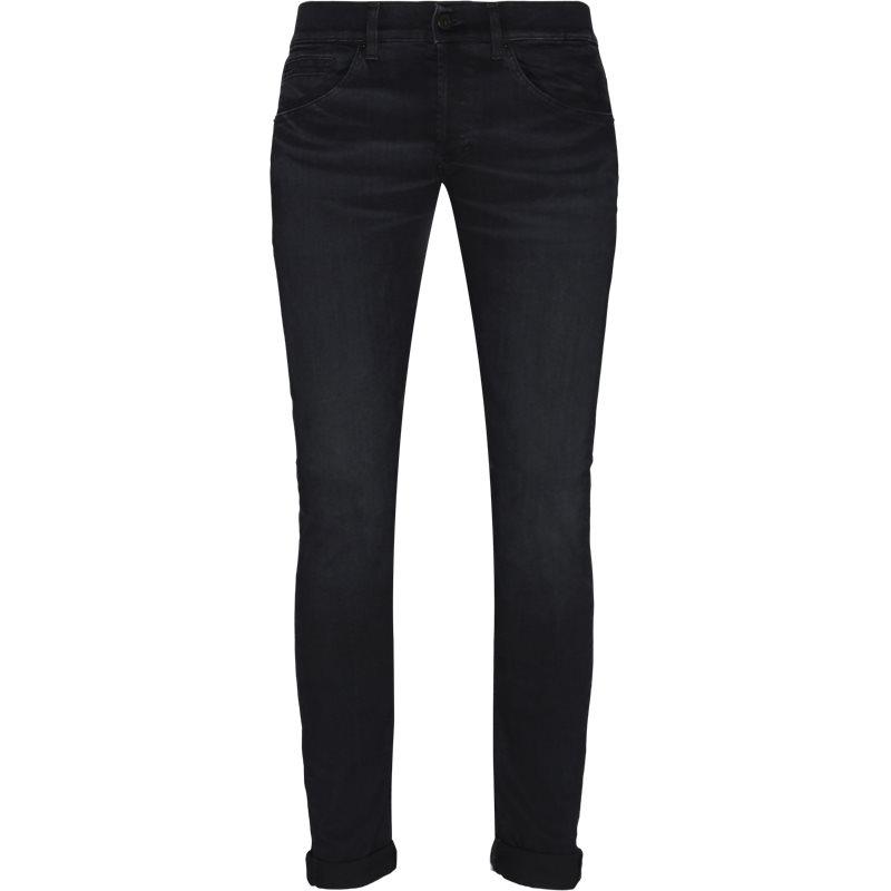 dondup – Dondup skinny fit up232 ds0249 w46 jeans grå på axel.dk