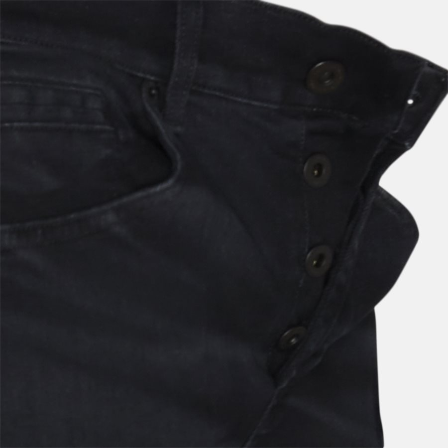 UP232 DS0249 W46 - Jeans - Skinny fit - GRÅ - 4