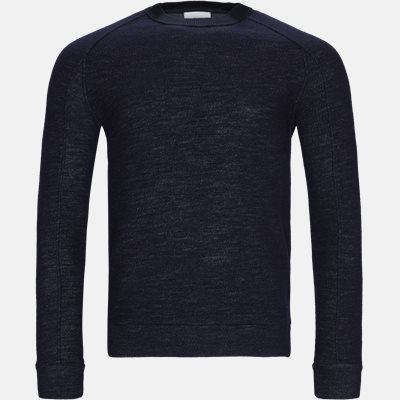 Sweatshirts | Blue