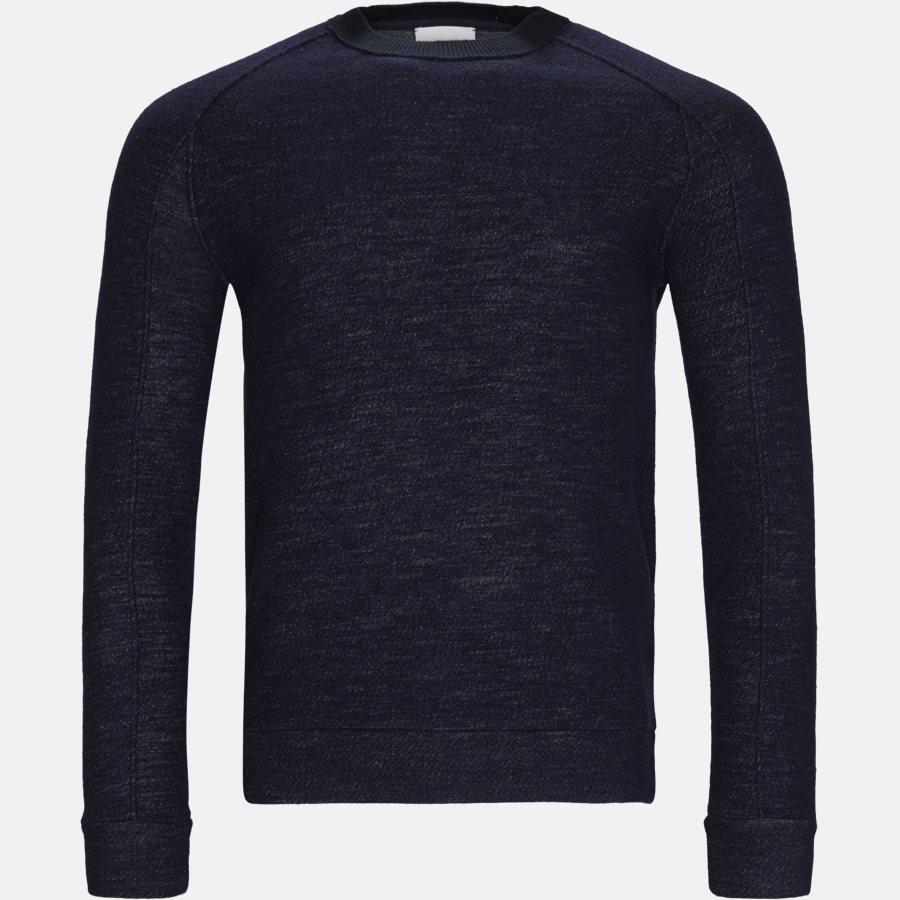 UF0595 KF155 002 - Sweatshirts - NAVY - 1