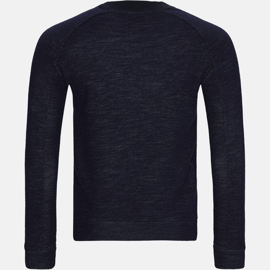 UF0595 KF155 002 - Sweatshirts - NAVY - 2