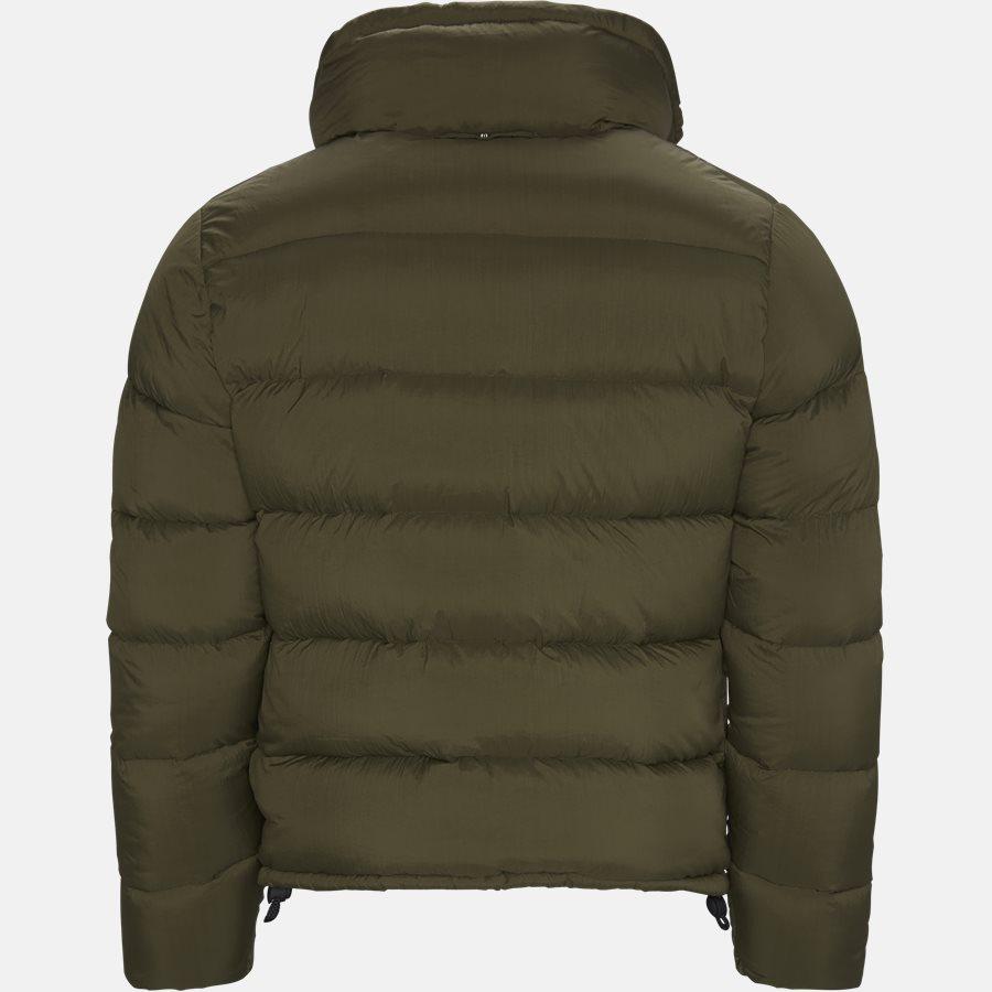 UJ658 PX058 XXX - Jackets - Regular fit - ARMY - 2