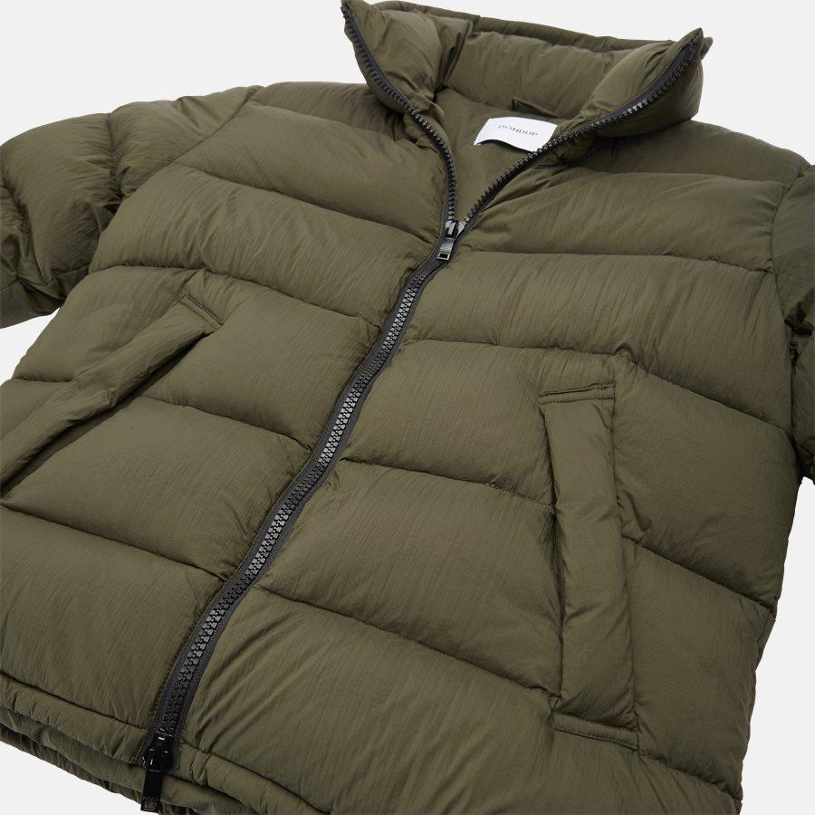 UJ658 PX058 XXX - Jackets - Regular fit - ARMY - 4