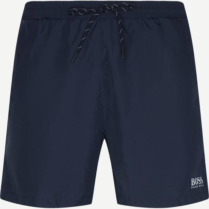 Starfish Badeshoirts - Shorts - Regular - Blå