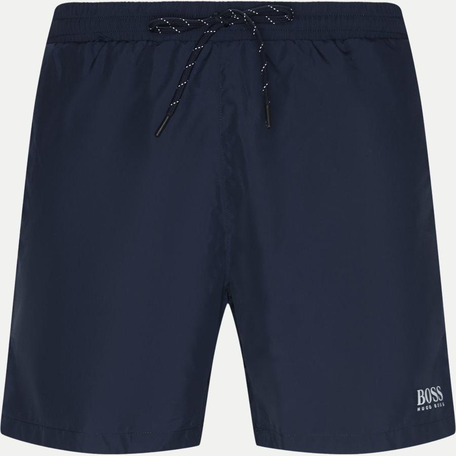 50408118 STARFISH - Starfish Badeshoirts - Shorts - Regular - NAVY - 1