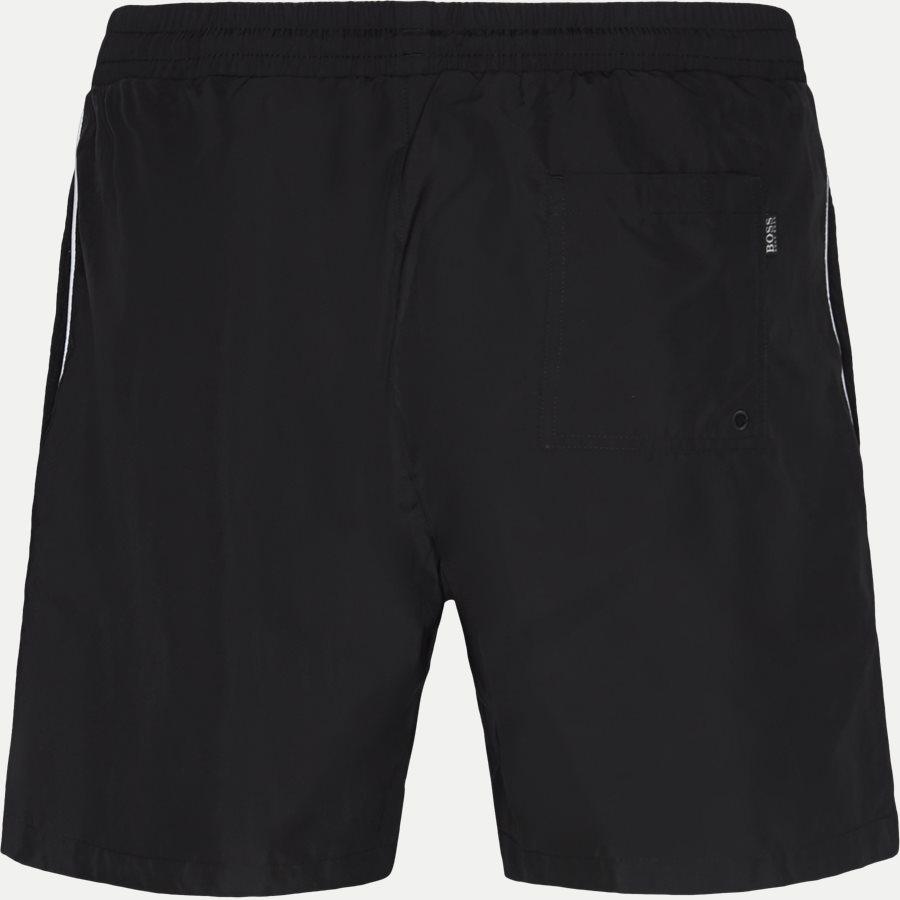 50408118 STARFISH - Starfish Badeshoirts - Shorts - Regular - SORT - 2