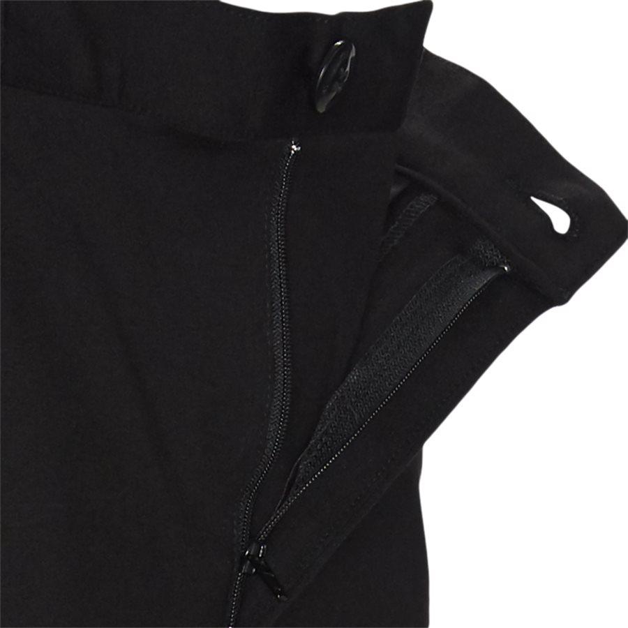 ESCAPE - Escape Pants  - Bukser - Tapered fit - SORT - 5