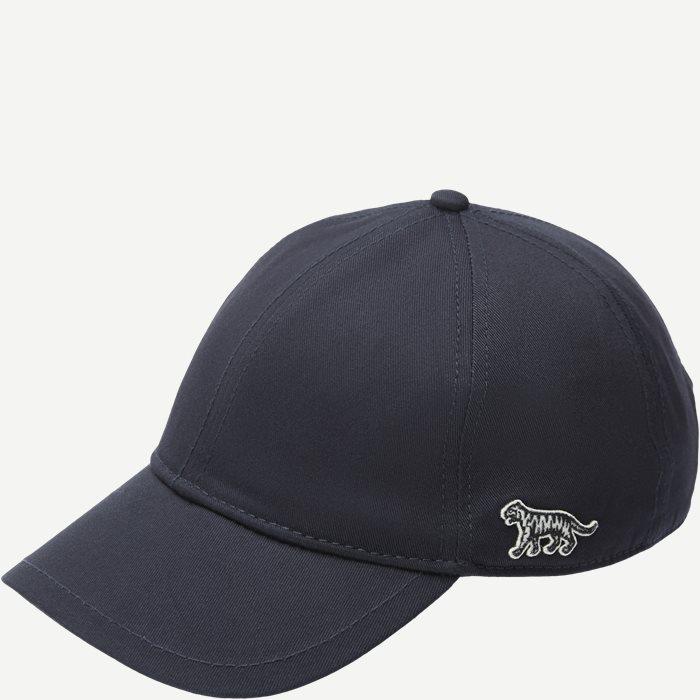 Hent Cap - Caps - Blå