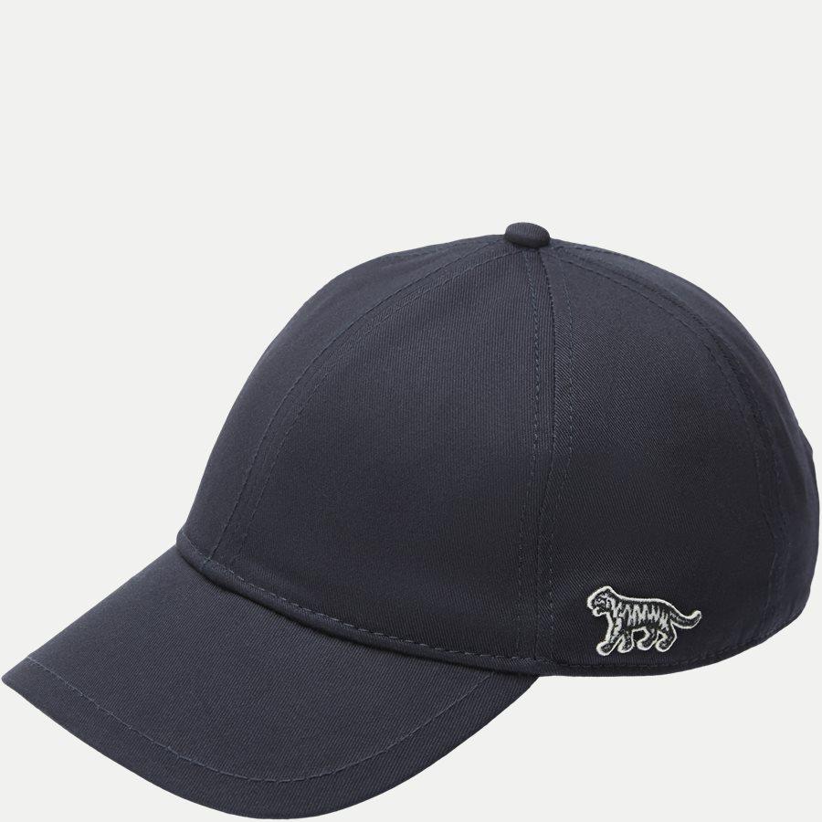 U67319 HENT - Hent Cap - Caps - NAVY - 1