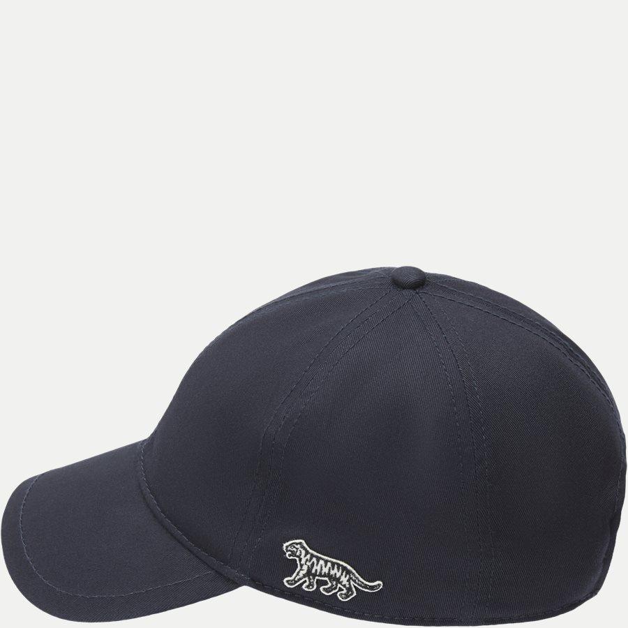 U67319 HENT - Hent Cap - Caps - NAVY - 3