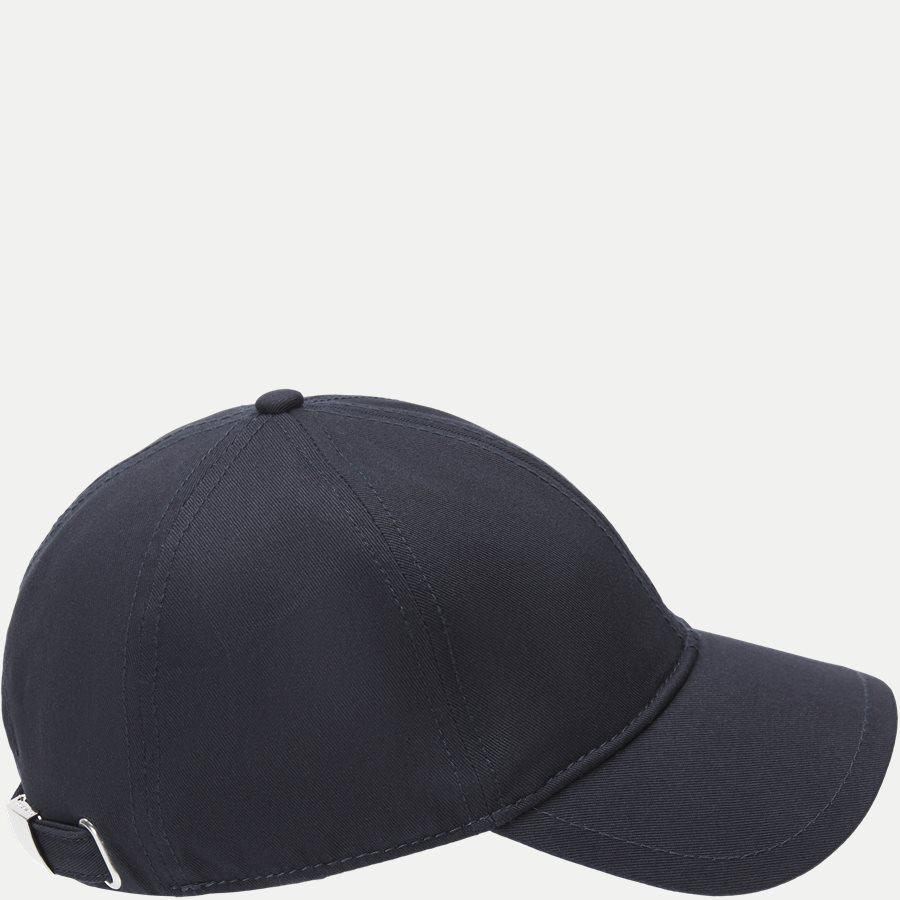 U67319 HENT - Hent Cap - Caps - NAVY - 4