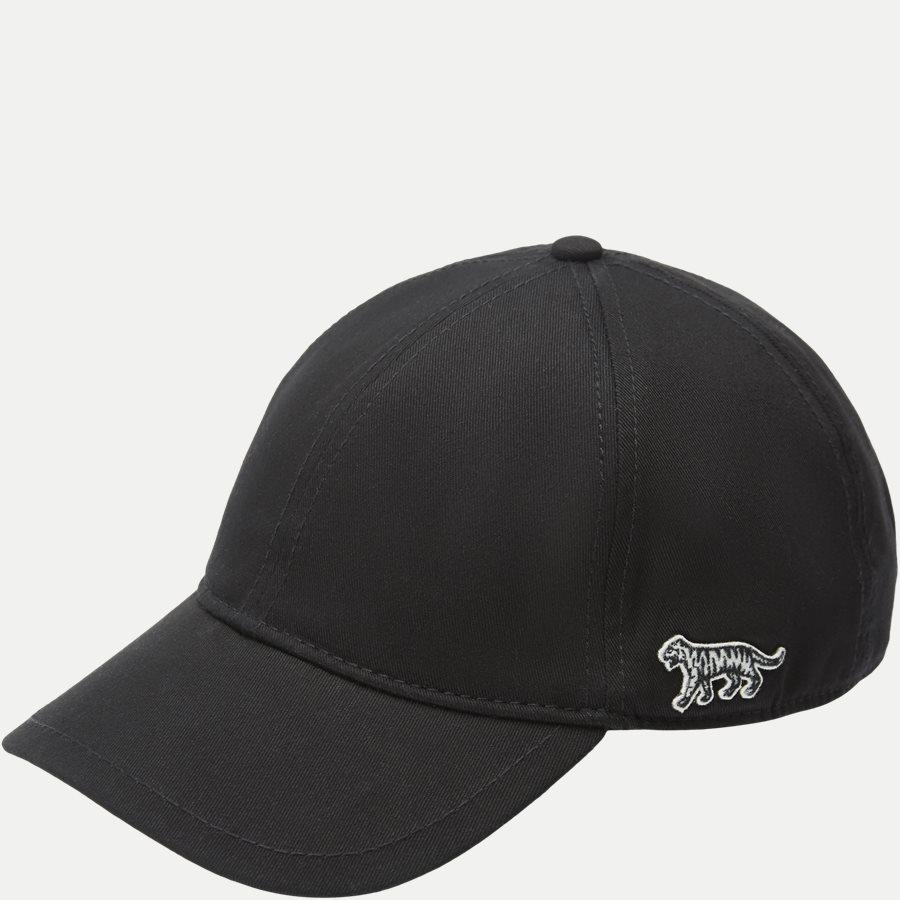 U67319 HENT - Hent Cap - Caps - SORT - 1