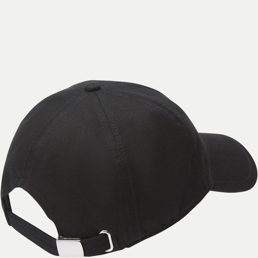 U67319 HENT - Hent Cap - Caps - SORT - 2