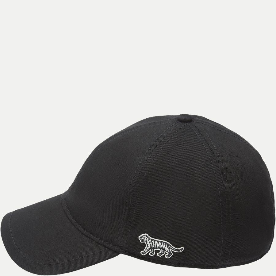 U67319 HENT - Hent Cap - Caps - SORT - 3