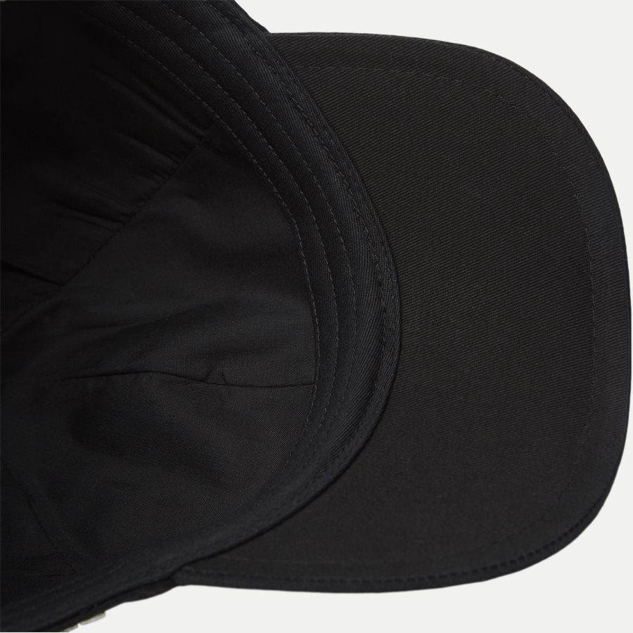 U67319 HENT - Hent Cap - Caps - SORT - 6