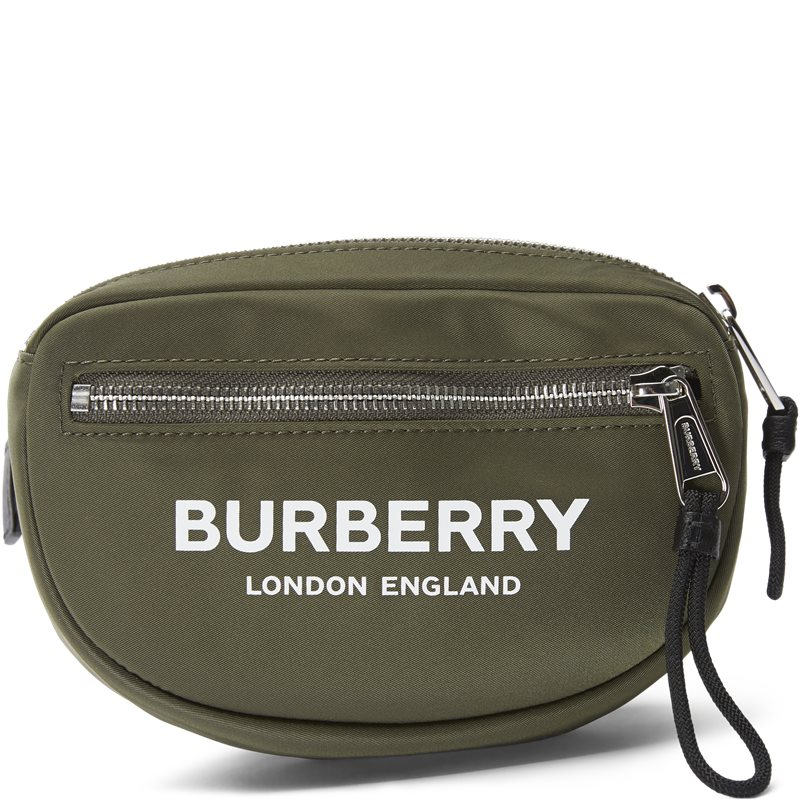Image of   Burberry CANNON P9N 110985 Tasker Green