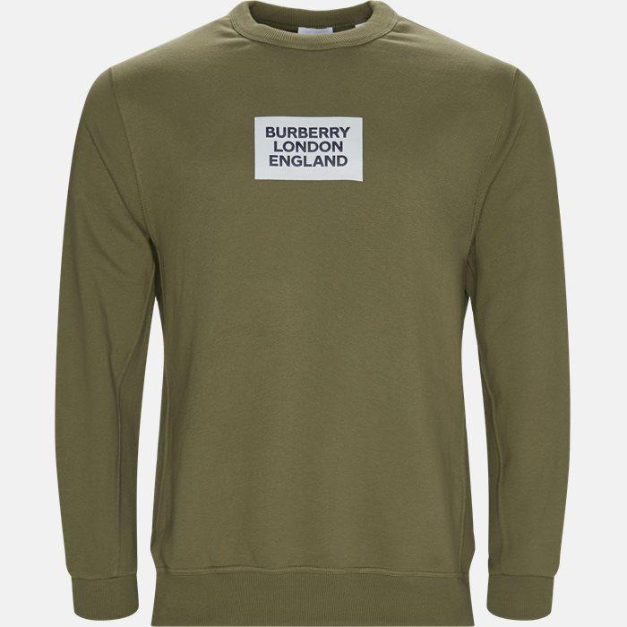 Sweatshirts - Army