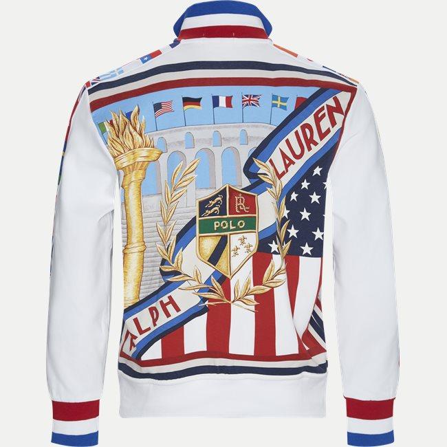 Mchariotsoffire Multi Zip Sweatshirt