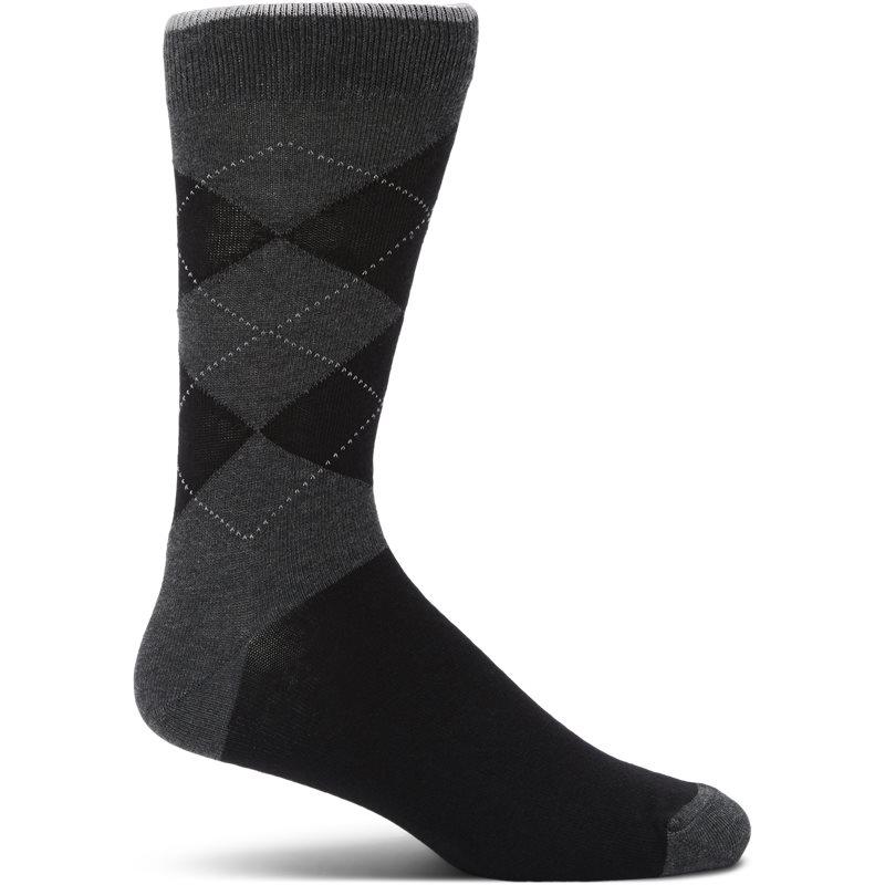 Simple Socks - William Sokker