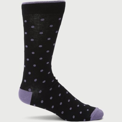 Socks | Black