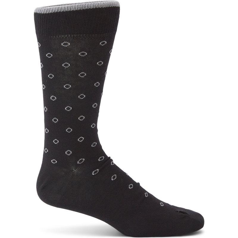Simple Socks - Arthie Sokker