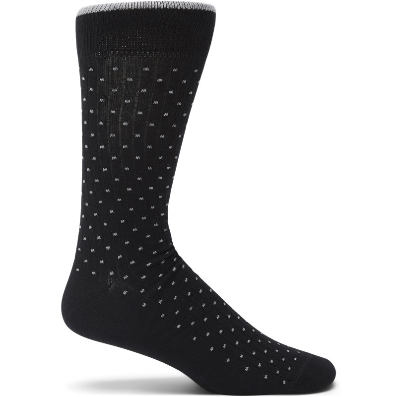 Simple Socks - Theo Sokker