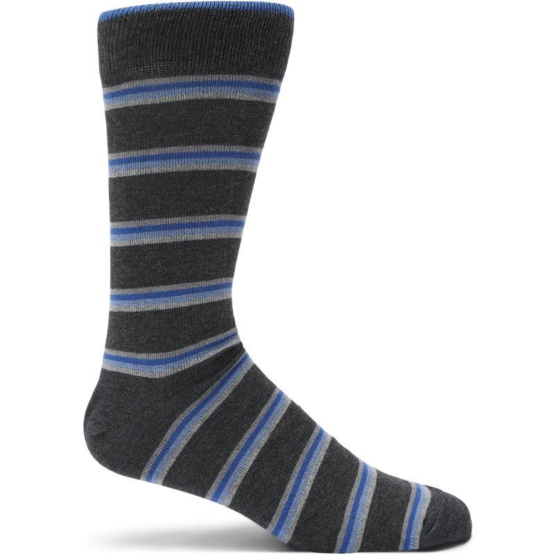 Simple Socks - Storm Sokker