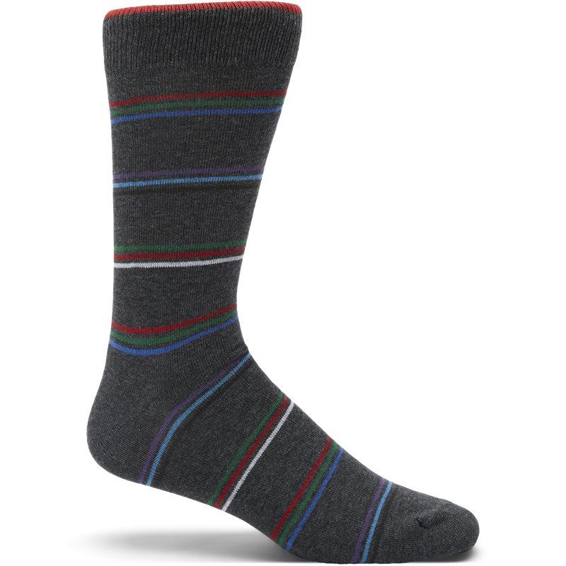 Simple Socks - Marley Sokker