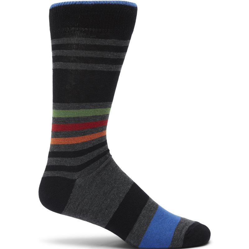 Simple Socks - Eddie Sokker