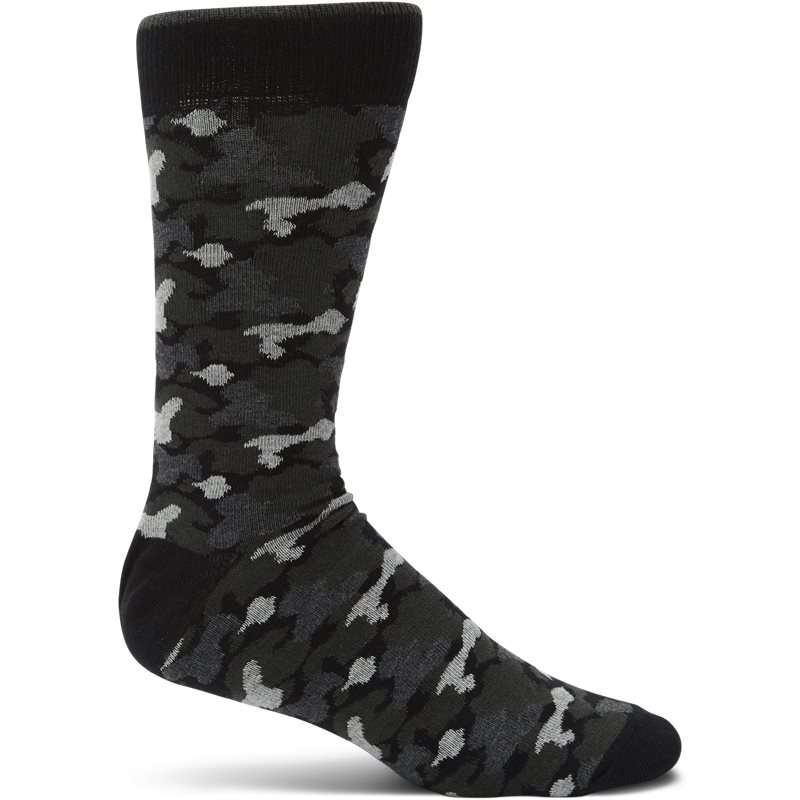 Simple Socks - Marwin Sokker