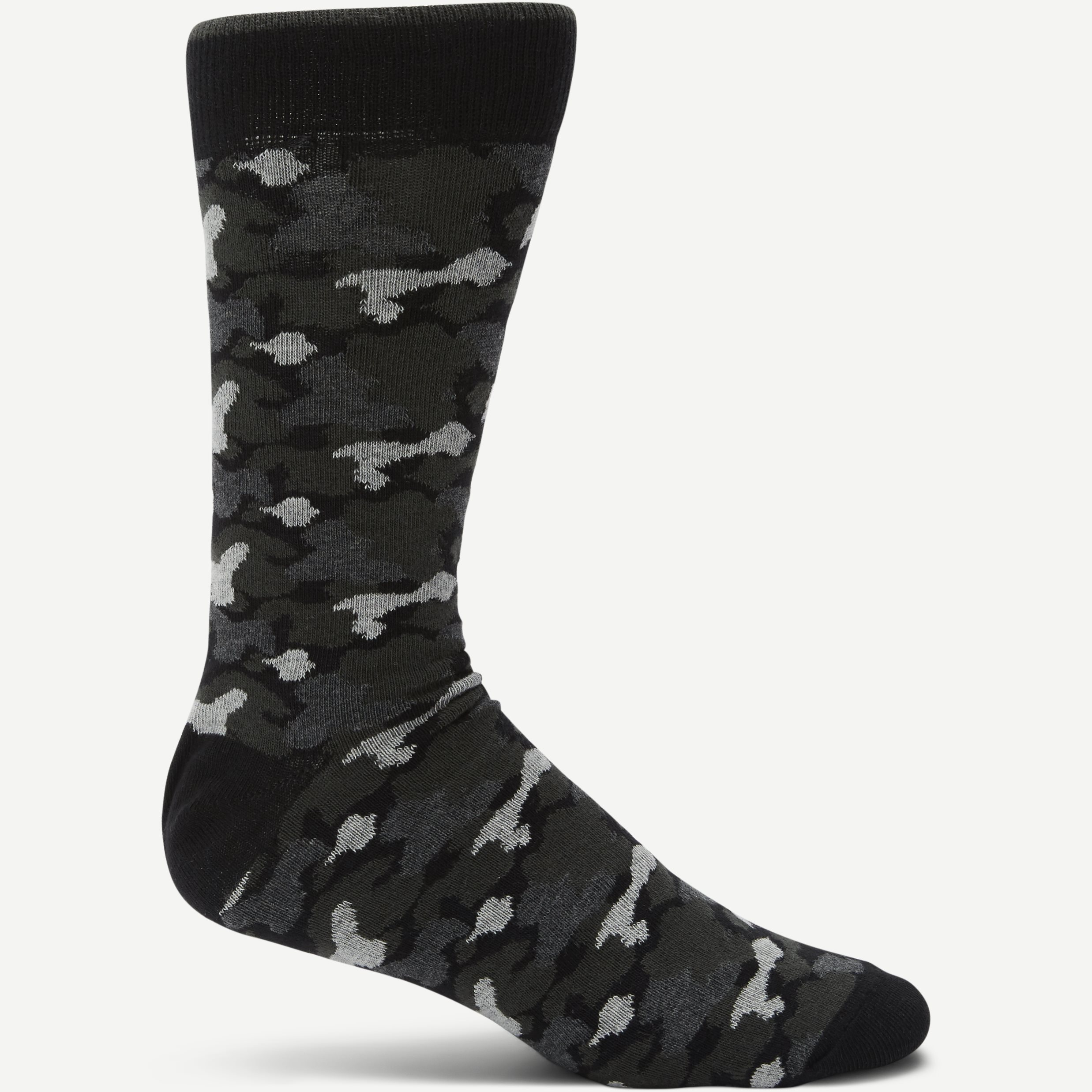 Socks - Army
