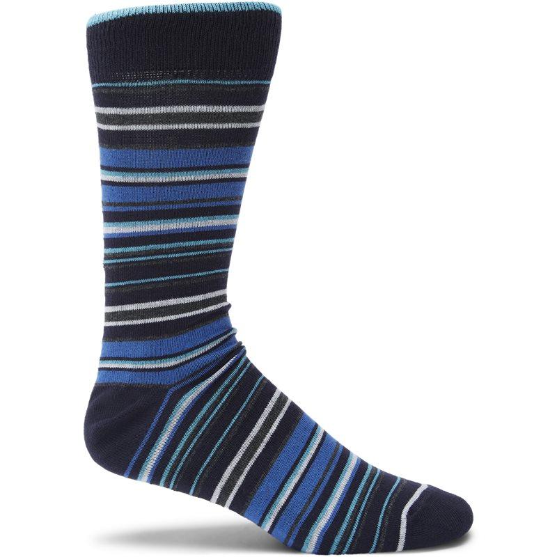 Simple Socks - Robin Sokker