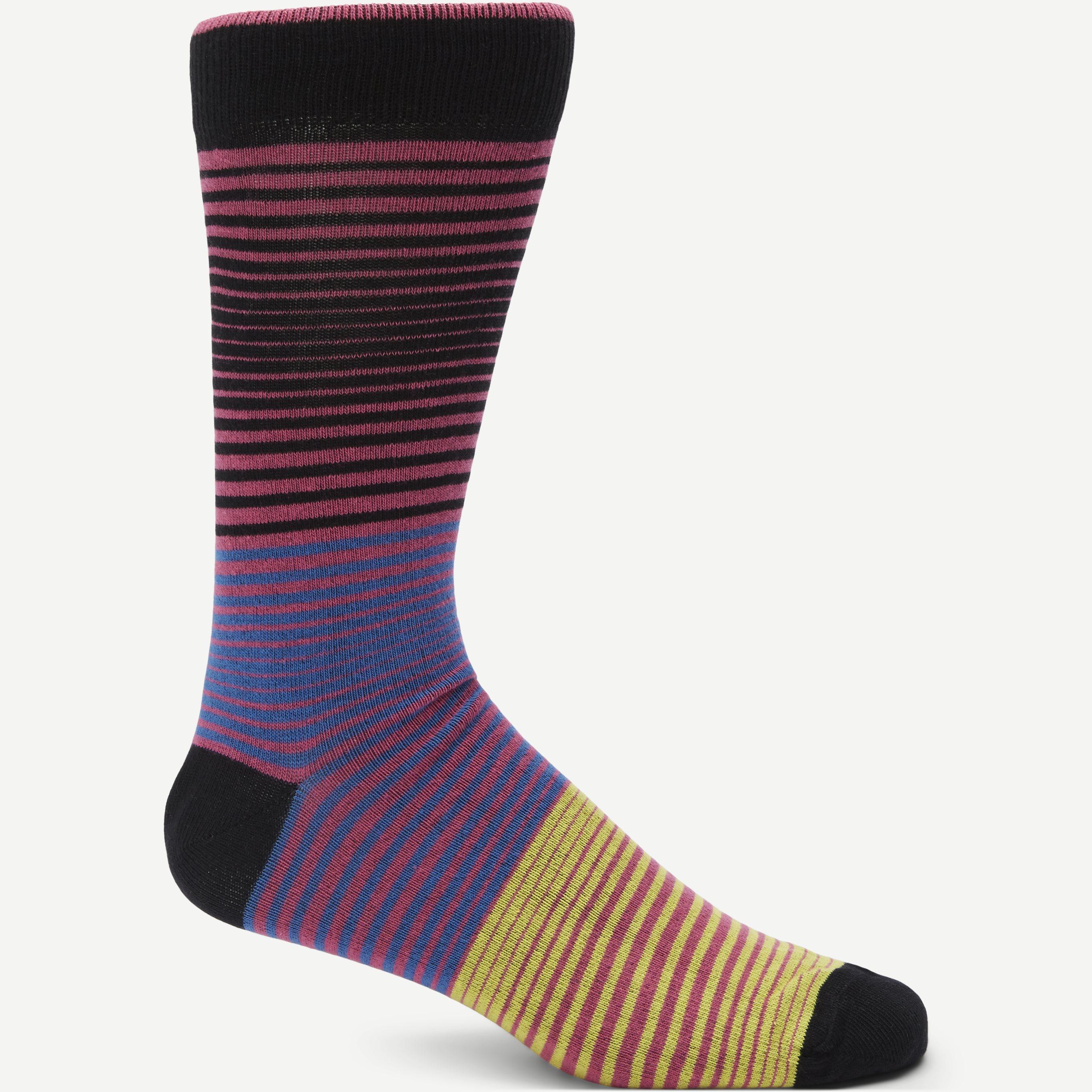 Socks - Blue