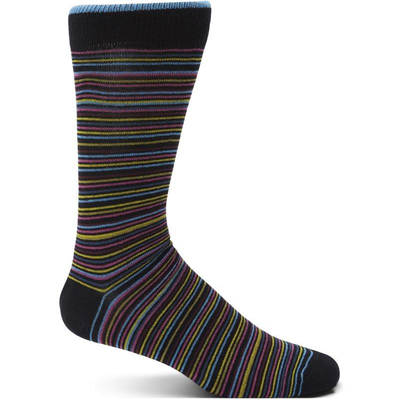 Simple Socks - Zoey Sokker