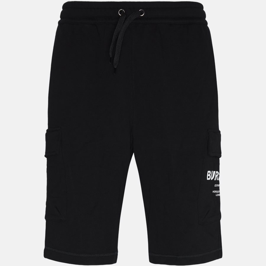 M:AILFORD 8013510 - Shorts - Regular fit - BLACK - 1