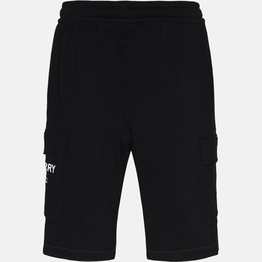M:AILFORD 8013510 - Shorts - Regular fit - BLACK - 2