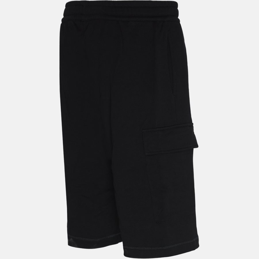 M:AILFORD 8013510 - Shorts - Regular fit - BLACK - 3