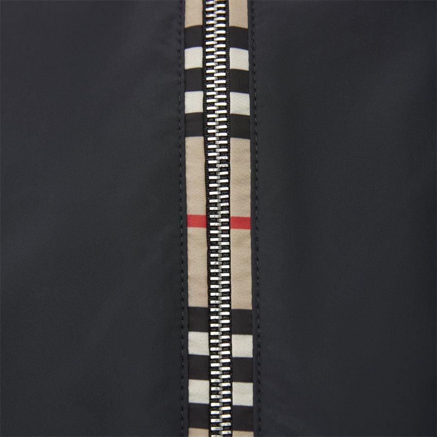 EVERTON HS 8016318 - Jakker - BLACK - 7