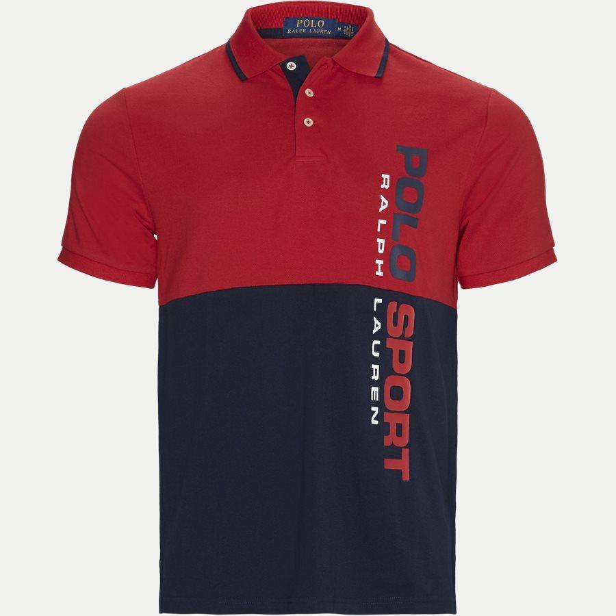 710772067 - T-shirts - Regular - NAVY - 1