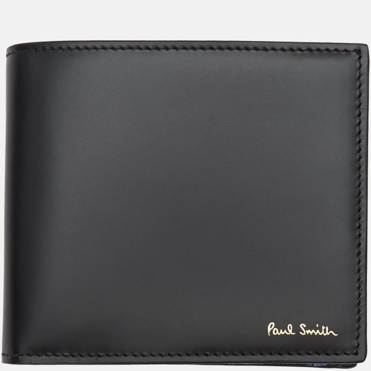 Accessories - Black