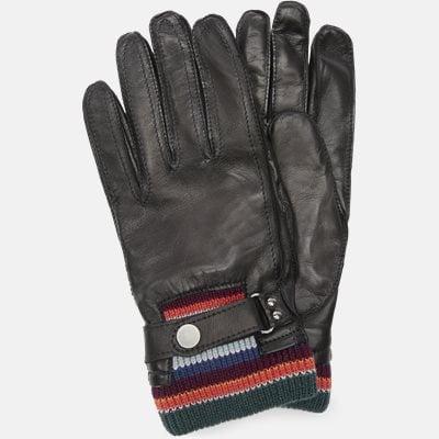 Handsker | Sort