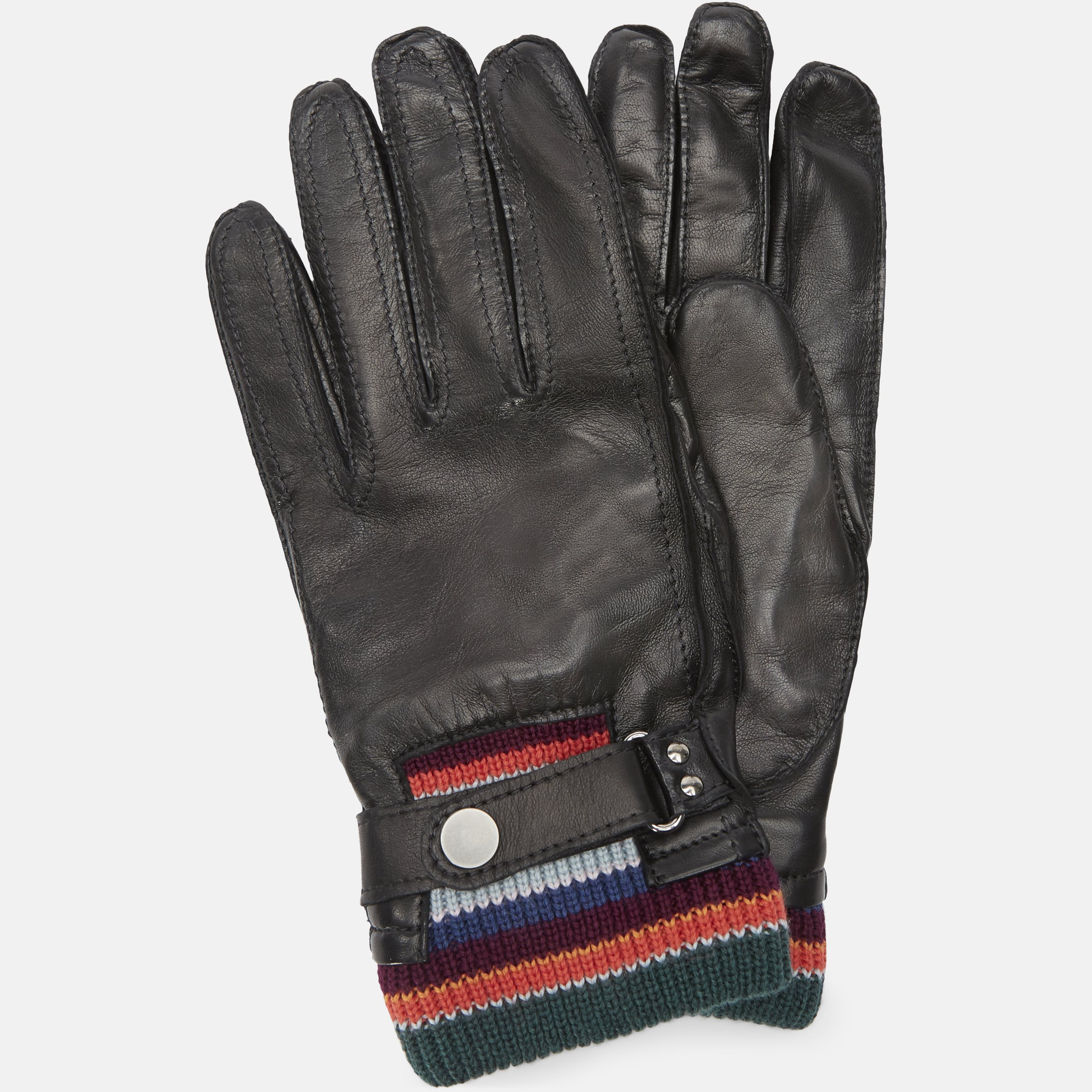 Gloves - Black