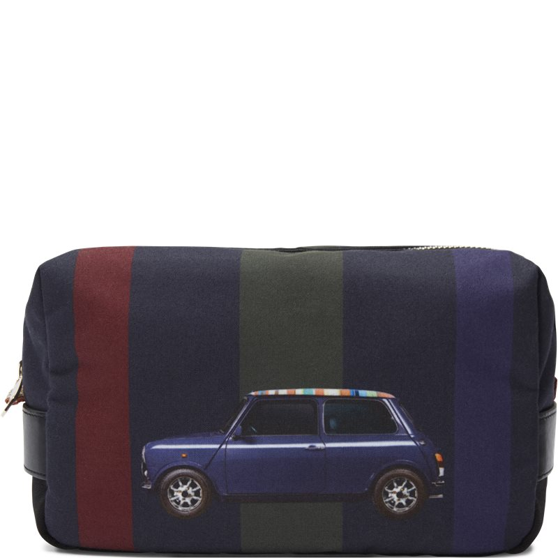 paul smith accessories Paul smith accessories m1a5407 a40478 tasker navy på axel.dk